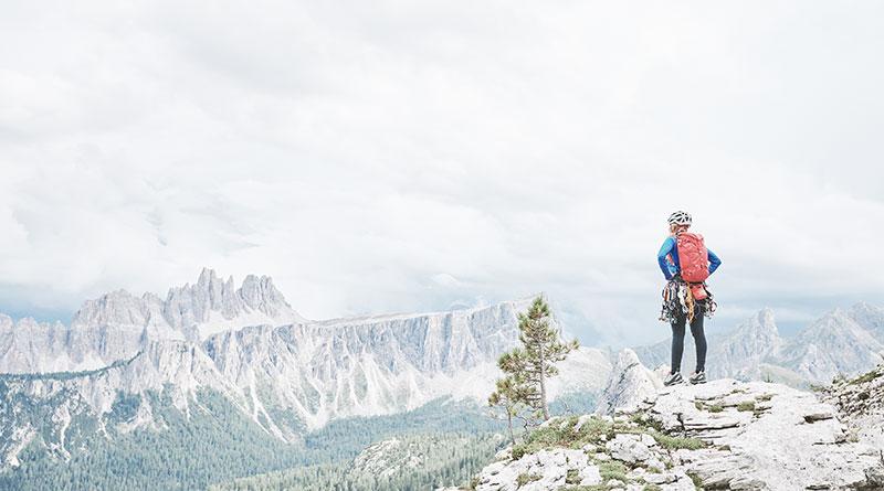 Find den perfekte jakke til din bjergferie