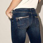 Jeans i høj kvalitet