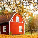 Uovertrufne oplevelser i Sverige