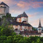 Slovakiet er Centraleuropas oversete perle
