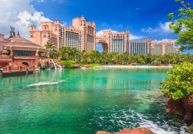 Er du til sol og strand, så besøg Bahamas