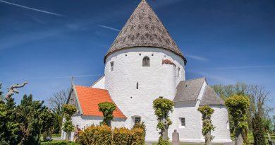 Tag på oplevelsesferie i Danmark og besøg Bornholm