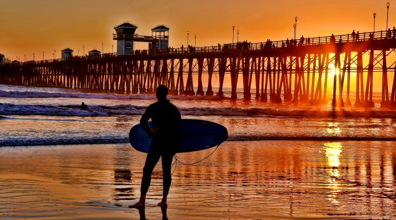 Oplev det ægte Californien på et klassisk roadtrip