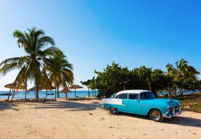 Oplev det autentiske og farverige Cuba, mens du kan