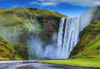 Island – øen med den mest storslåede natur