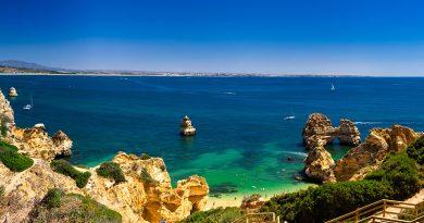 Oplev kultur og natur i det smukke og billige Portugal