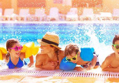 5 ferieråd til den sammenbragte familie