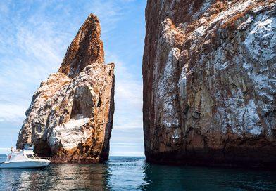 Galapagos-øerne er en naturoplevelse i særklasse