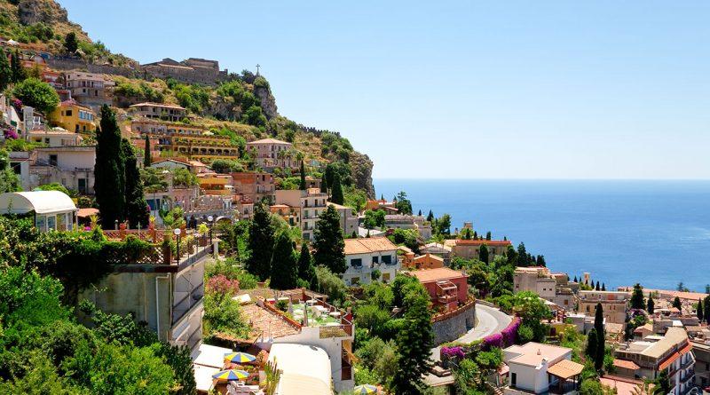 Sicilien er noget af det bedste, Italien kan byde på