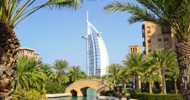 Din ferierejse – Dubai rimer på luksus
