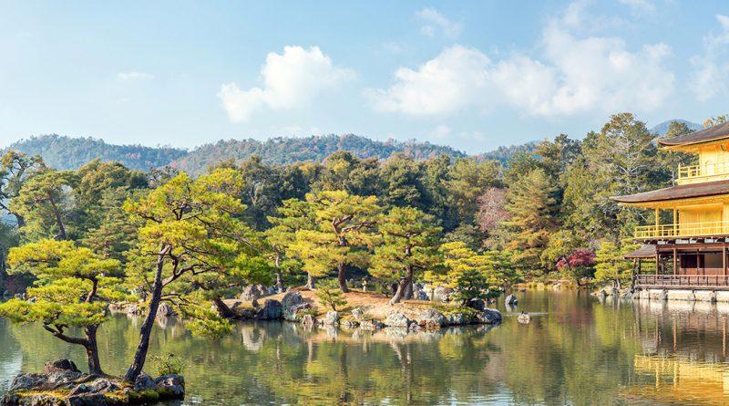 I Kyoto kommer man helt tæt på den japanske kultur